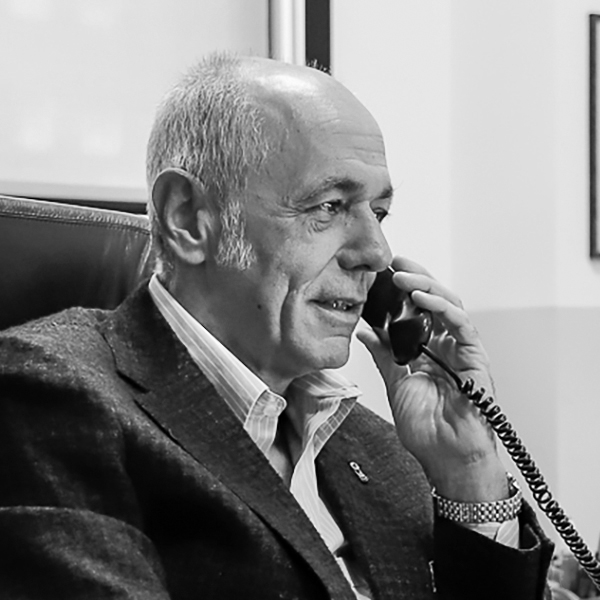 Giuseppe Pagani Amministratore di Condominio Studio Pagani