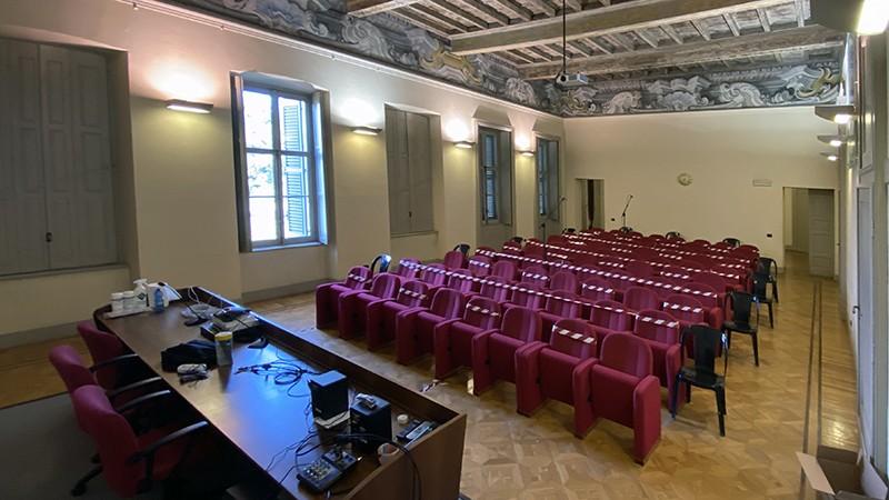 Assemblea Mista Amministrazioni Condominiali Studio Pagani